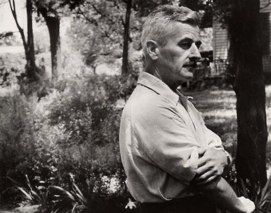 a world of self emancipation in the writings of william faulkner It was reprinted in his collected stories (1950) and in the selected short stories of william faulkner (1961) part of the story's greatness is due to its major theme, the conflict between loyalty to one's family and loyalty to honor and justice.