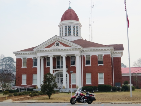George County - Kathy Wilkinson