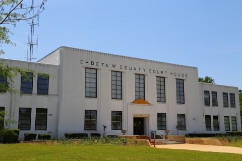 Choctaw - LP